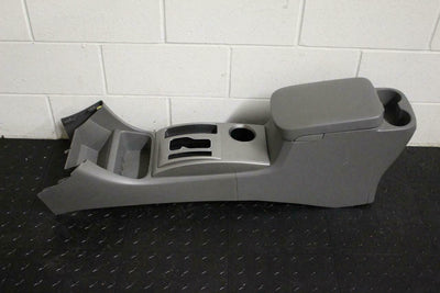 05-12 TOYOTA TACOMA SHIFTER CONSOLE BEZEL CUP HOLDER 58822 AD010 ARM REST STORE