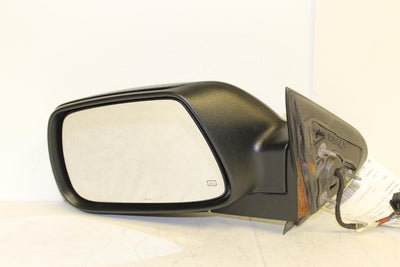 2005-2010 JEEP GRAND CHEROKEE LEFT DRIVER POWER MIRROR OEM