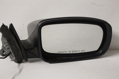 2011-2014 DODGE CHARGER PASSENGER SIDE RIGHT SIDE POWER DOOR MIRROR GRAY