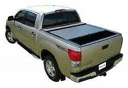 2014-2018 Silverado Sierra Retractable Tonneau Roll-N-Lock Cover 19333147