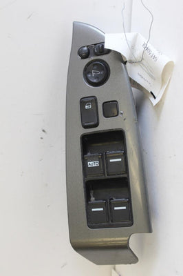 2005-2010 HONDA ODYSSEY LEFT DRIVER SIDE WINDOW SWITCH