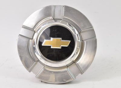 2007-2013 CHEVY TAHOE SILVERADO WHEEL CENTER HUB CAP 9596343