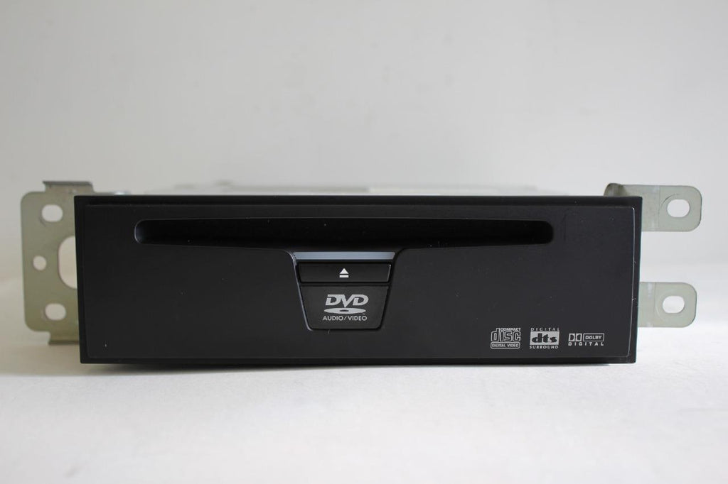2006-2010 INFINITI M35 FX35 DVD ROM DISC DRIVE ENTERTAINMENT PLAYER 28184 EH100