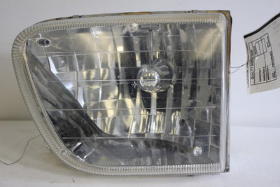 1998-2001 FORD MOUNTAINEER  DRIVER SIDE FRONT HEADLIGHT LAMP