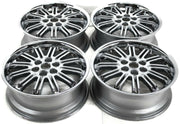 2007-2015  Buick Enclave Chevy Traverse Alloy Wheel  Rim Set Of 4 20x7.5 19132661 6X132 BOLT