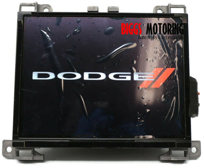 15-19 Dodge Charger Challenger Nav CARPLAY ANDRIOD  Radio 8.4  UAQ 68274757AH