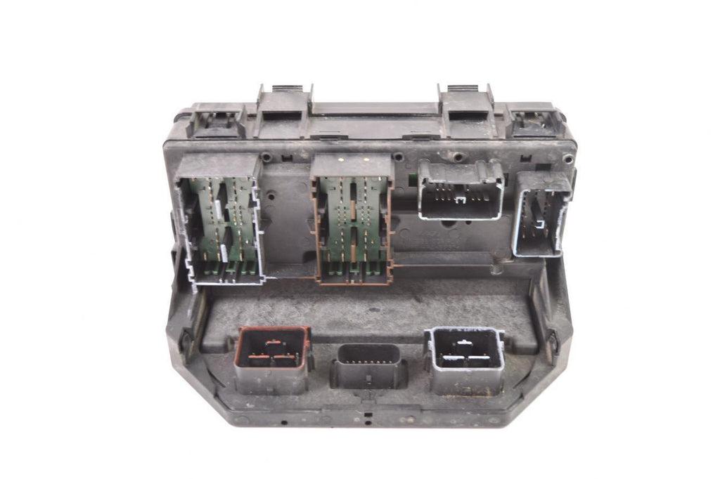 2012 dodge ram 1500 totally integrated fuse box 68089323ae