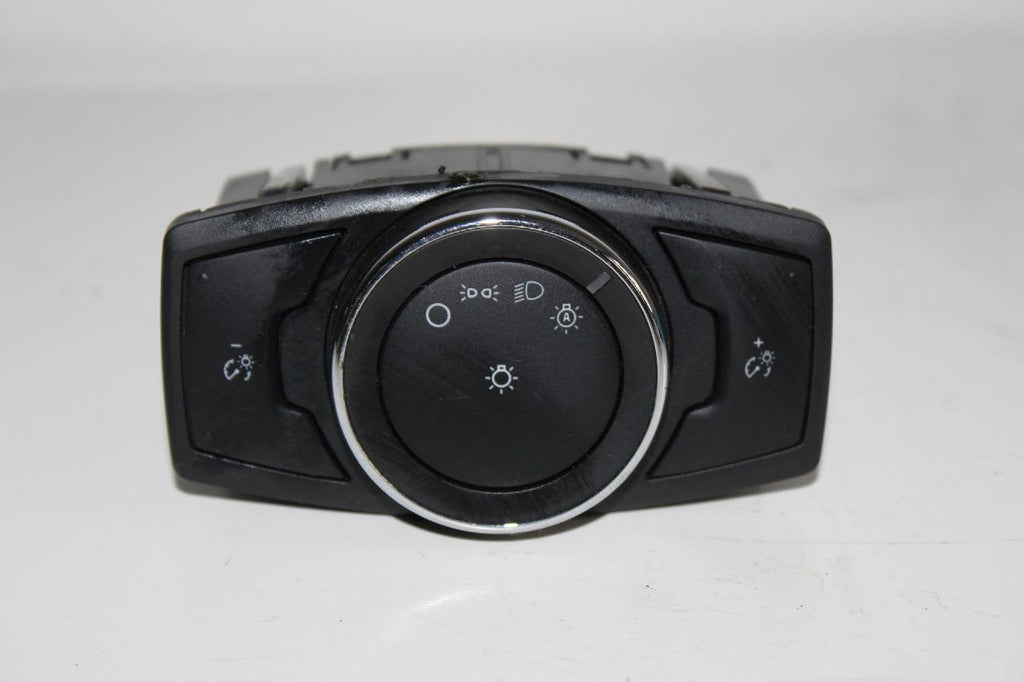 2014-2016 FORD FUSION HEADLIGHT SWITCH CONTROL DG9T-13D061-CDW