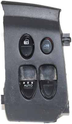 2006-2011 HONDA CIVIC EX LX 2D COUPE MASTER POWER WINDOW SWITCH