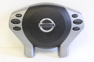 2007-2012NISSAN ALTIMA DRIVER STEERING WHEEL AIRBAG