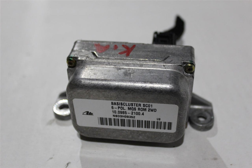 04 05 06 KIA AMANTI YAW RATE & G SENSOR CONTROL MODULE SPEED TURN 95690 -3B600