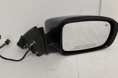 2011-2013 DODGE CHARGER RIGHT PASSENGER POWER SIDE VIEW MIRROR