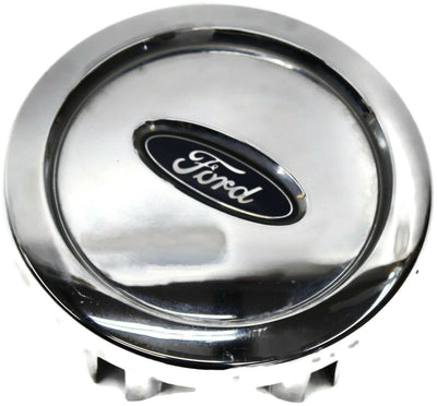 2003-2006 Ford Expedition Wheel Center Hub Cap 4L14-1A096-DB Chrome