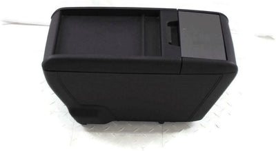 05-10  Honda Odyssey Black 2Nd Row Center Console Cup Holder Storage