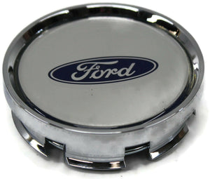 2008-2010 Ford Edge Wheel Center Cap Chrome  8E5J-1A096-AA
