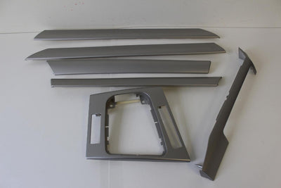 1999-2006 BMW E46 325i 330i 323i INTERIOR DASH & DOOR TRIM SET 6 PIECES