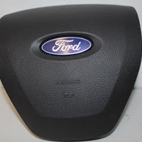 2011-2015 FORD EXPLORER DRIVER SIDE STEERING WHEEL AIR BAG BLACK