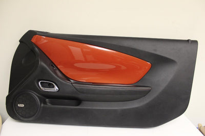 2010-2015 Chevy Camaro Front Passenger Side Interior Door Panel