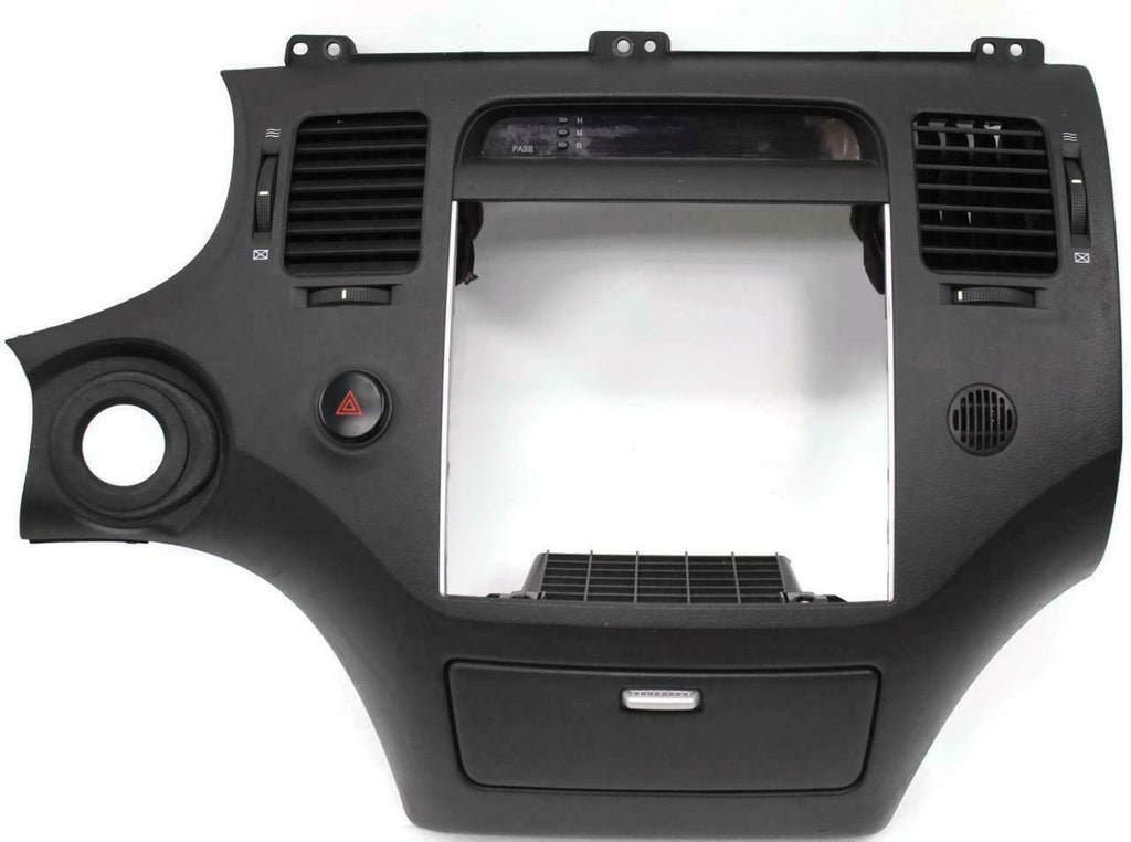 Lower Dash Panel Bezel With Switches 2014 Accent P//N 84750-1R000 R263131