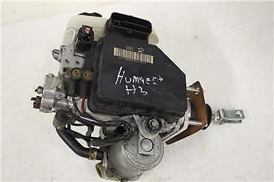 2006-2010 HUMMER H3 ABS ANTI LOCK BRAKE PUMP MASTER CYLINDER BOOSTER ASSEMBLY