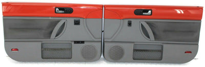1998-2010 VW Beetle Passenger & Driver Side Door Panels