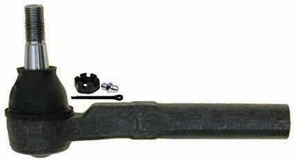 Steering Tie Rod End ACDelco 46A0784A