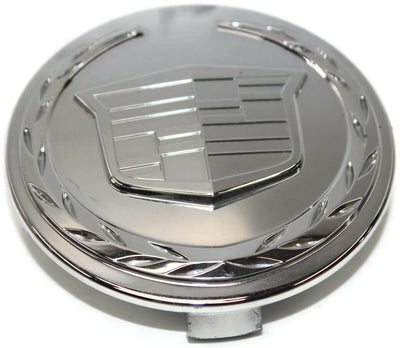 2007-2011 Cadillac Escalade Chrome Wheel Center Cap 88963142