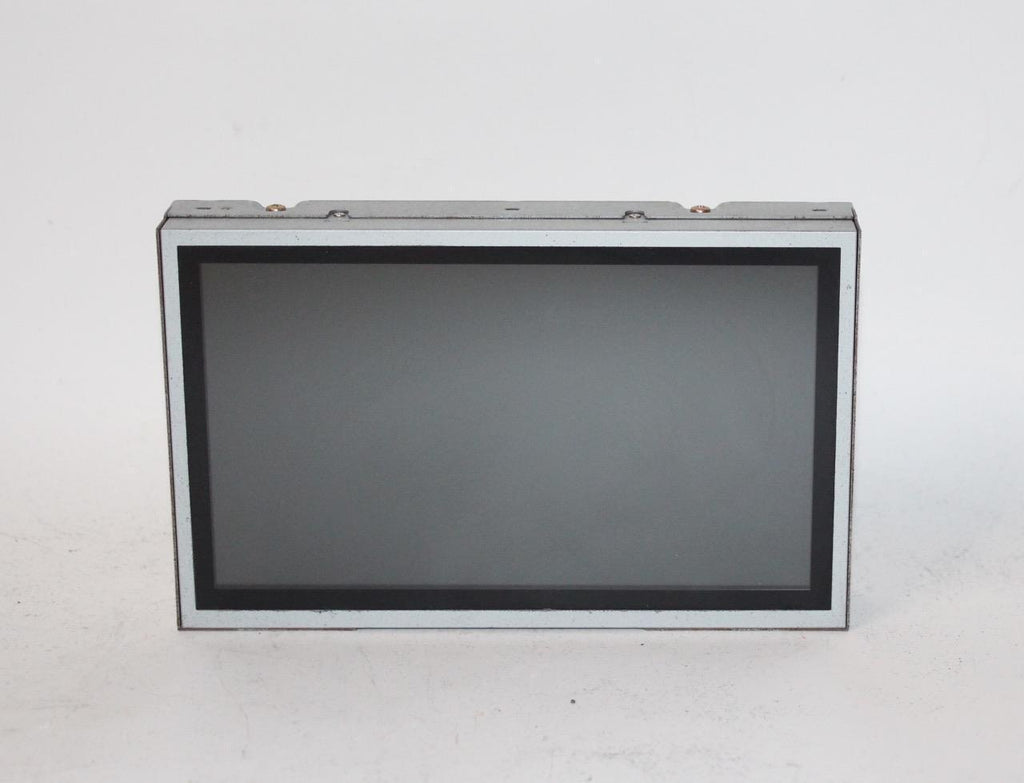 2003-2008 Infiniti FX35 FX45 Navigation Information Display Screen 28090 CA100