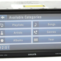 2008-2013 Jeep Chrysler Dodge REN MyGig HIGH Speed Radio Cd Player P05064245AJ