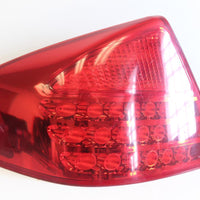2003-2005 INFINITI G35 DRIVER SIDE REAR TAIL LIGHT 220-63622