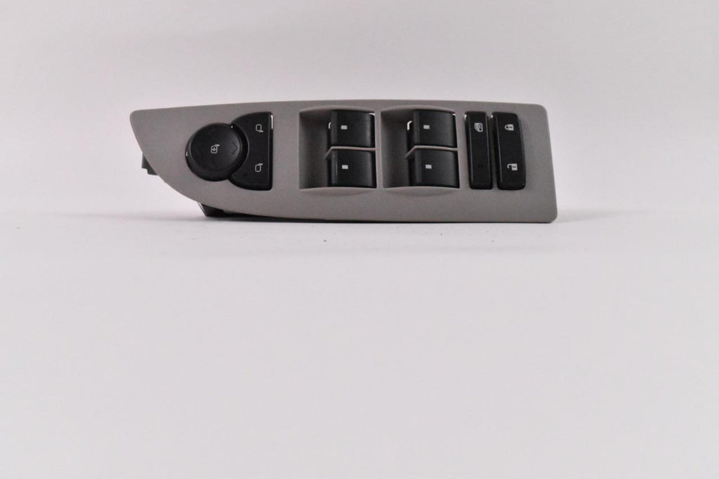 2006-2011 BUICK LUCERNE DRIVER SIDE POWER WINDOW MASTER SWITCH 15921607
