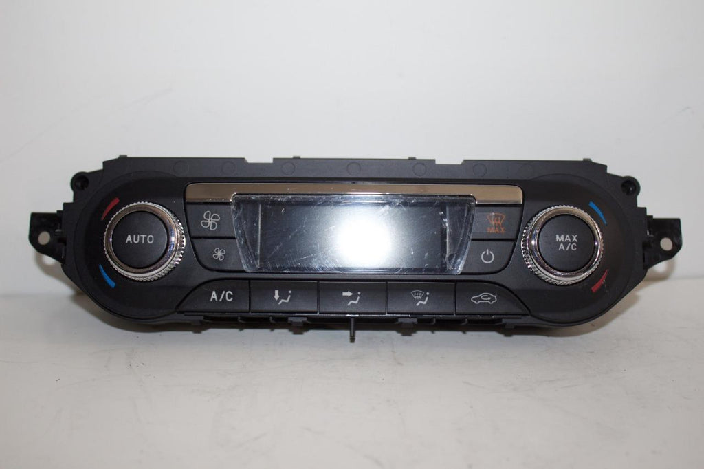 2013-2016 FORD ESCAPE A/C HEATER CLIMATE CONTROL UNIT CJM5T-18C612-BA