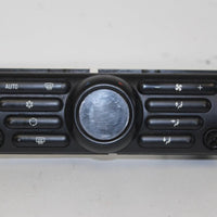 2004-2008 MINI COOPER  A/C HEATER CLIMATE CONTROL UNIT 64.11-6 954 433