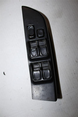 98-02 HONDA PASSPORT RODEO MASTER WINDOW SWITCH DRIVER