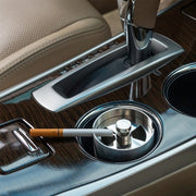 Stainless Steel Car Ashtray
