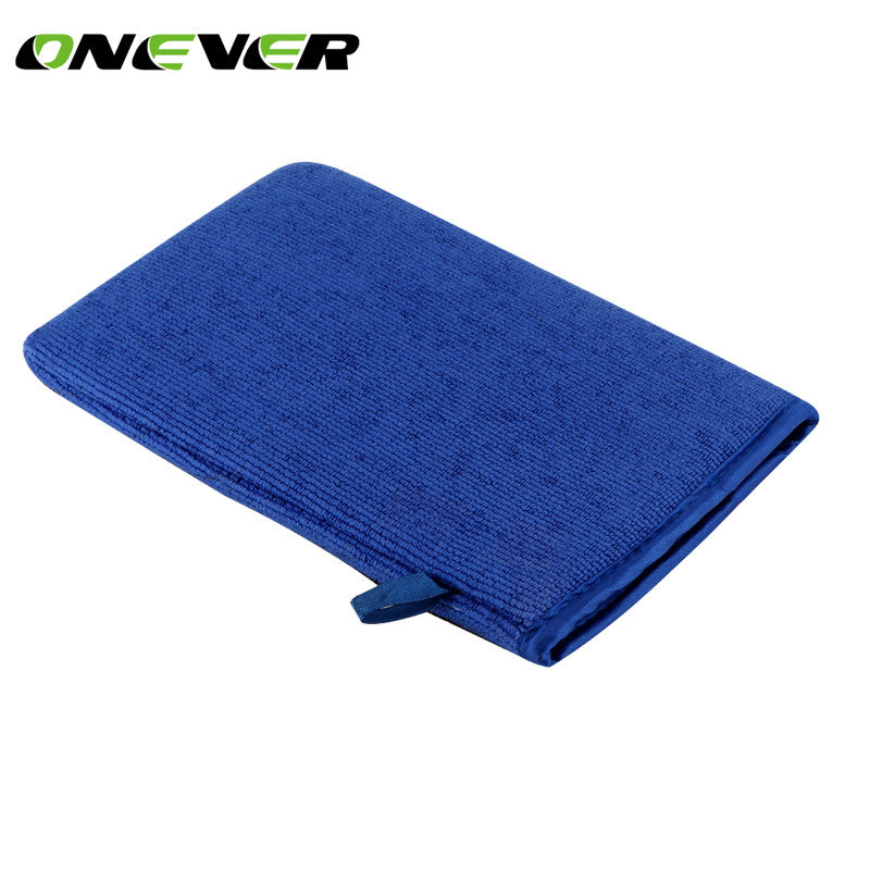 Car Wash Cleaning Glove Car Motor Motorcycle Brush Washer for Car Care Cleaning Tool Brushes Accessories Car styling