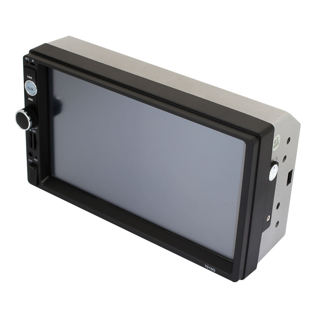"Video Player Multimedia Player Flexible GPS Navigation Function 7"" Audio Radio Car MP5 Player FM Radio Support SD Card"
