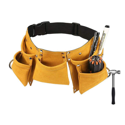 Children's tool belt, adjustable children's tools