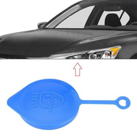 Windshield Washer Bottle Cap Small Ring Lid Cover for Honda Accord CRV Civic