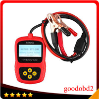 12V Multi-Languages BST-100 Battery Tester Auto BST100 Battery Tester with Portable Design Directly Detect Bad Cell Battery