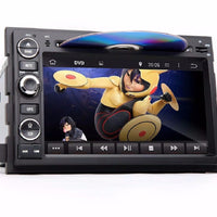 4GB RAM Octa Core Android 8.0 Car Radio DVD Player for Ford Fusion Explorer F150 Edge Expedition GPS WIFI Bluetooth Mirror-link