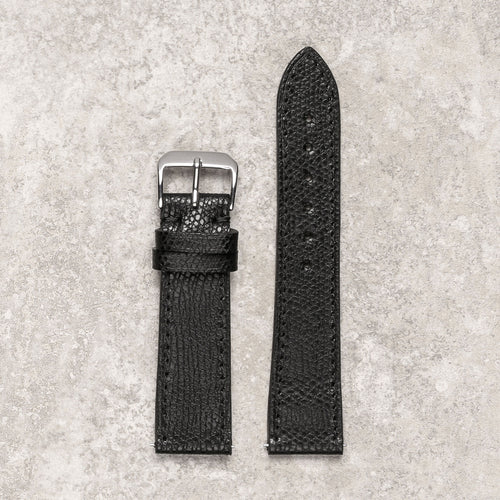 Thin grained watch strap watch band Montreal