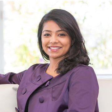 Sheeba Varghese Joins FitNFabs