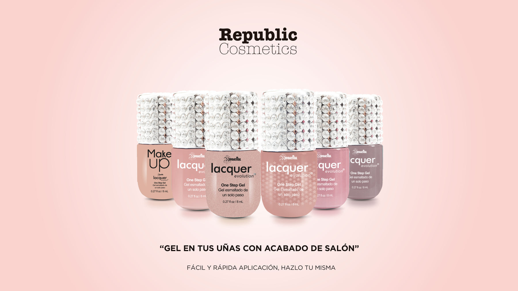 Republic Cosmetics
