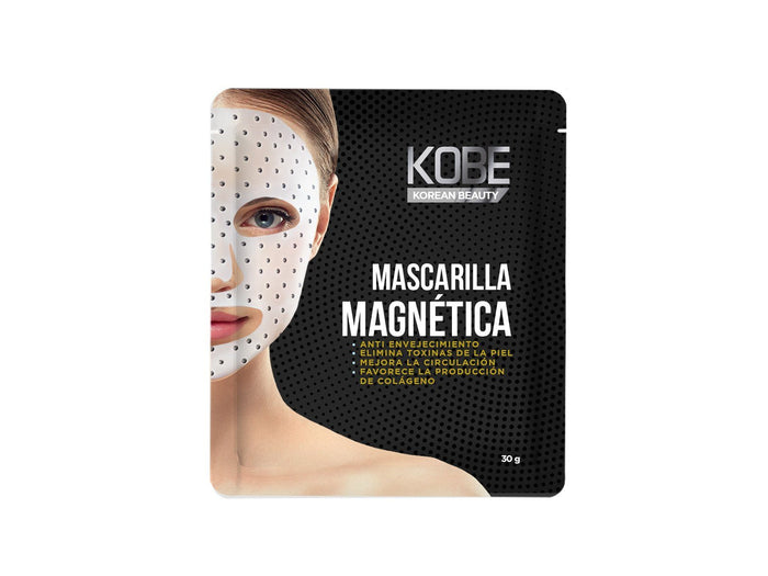 Mascarilla. Mascarilla Facial - Magnética by Republic Cosmetics