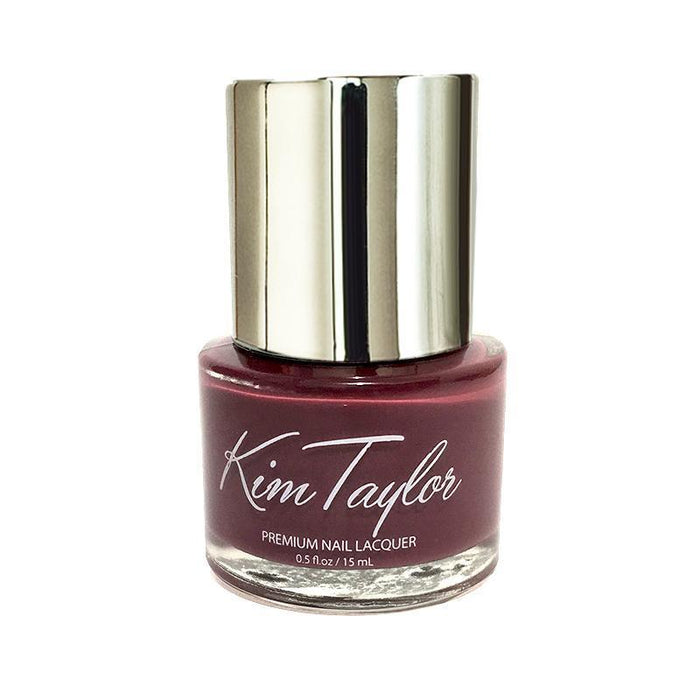 esmalte. Esmalte Kim Taylor Rose Pearl by Republic Cosmetics