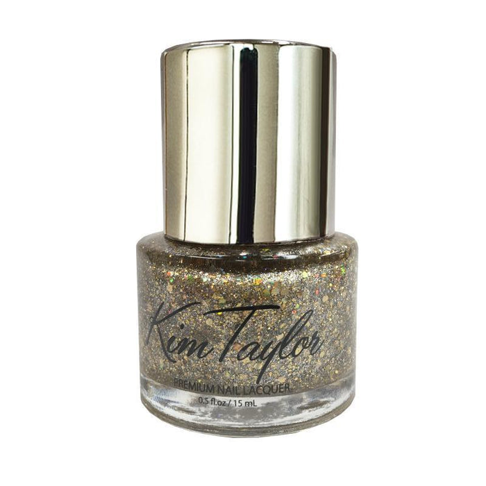esmalte. Esmalte Kim Taylor GOLDEN SHINE by Republic Cosmetics