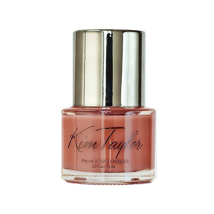 esmalte. Esmalte Kim Taylor BROWNIE by Republic Cosmetics