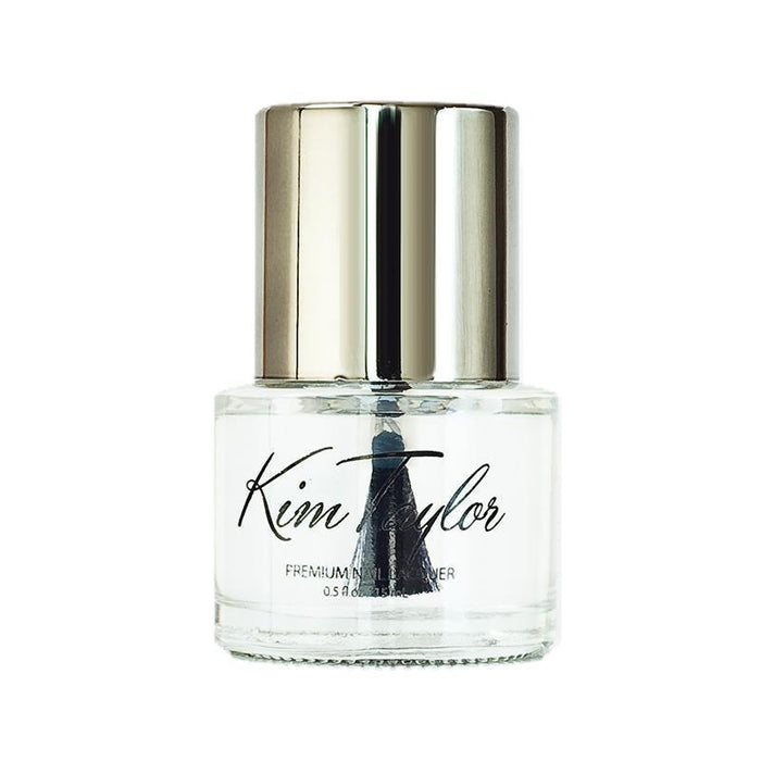 esmalte. Esmalte Kim Taylor TOP COAT by Republic Cosmetics