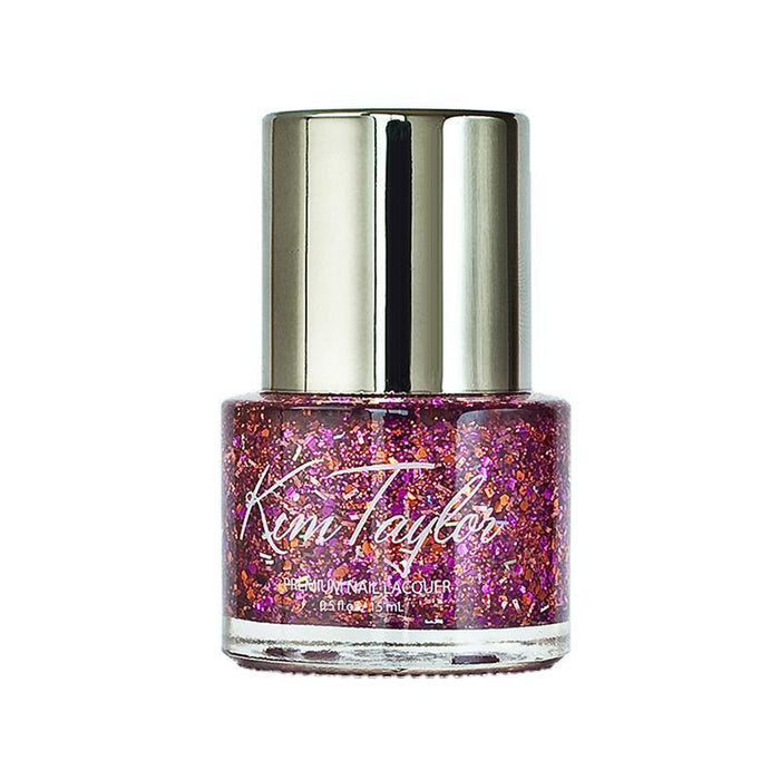 esmalte. Esmalte Kim Taylor PRINCESS NIGHT by Republic Cosmetics